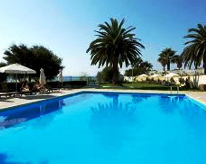Luxurious Three Bedroom Beach Front Apartment in Limassol, Cyprus, AE12678 image 1