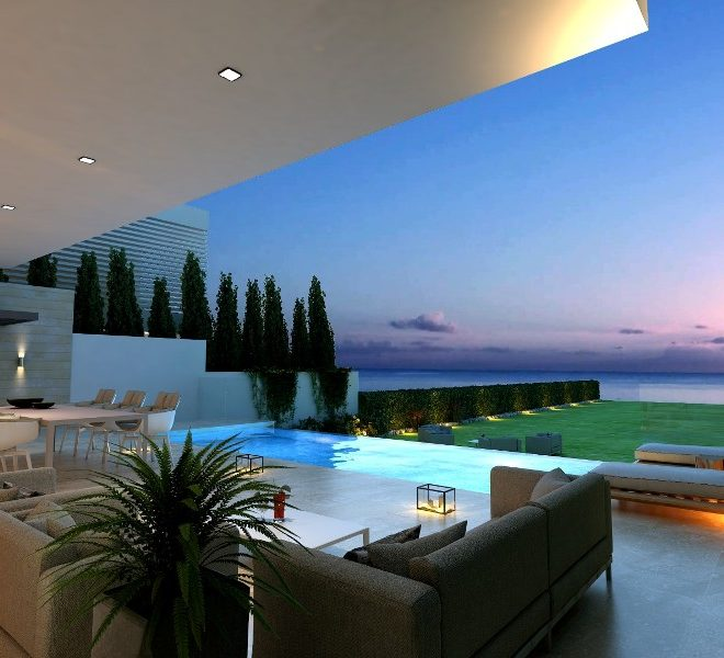 Luxury 5-Bedroom Villas in Protaras, Cyprus, MK11995 image 3