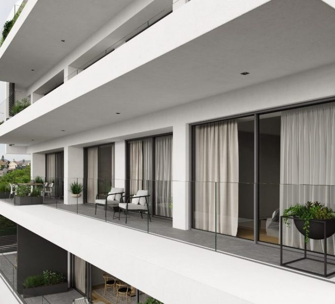Modern 3-Bedroom Apartments for sale in Limassol image 4