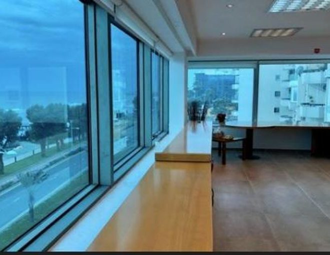 Limassol Property Luxury Office Space Located in Neapolis in Pier, Limassol, Cyprus, AE12773 image 1