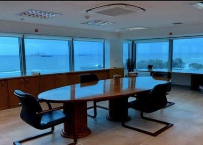 Limassol Property Luxury Office Space Located in Neapolis in Pier, Limassol, Cyprus, AE12773 image 2