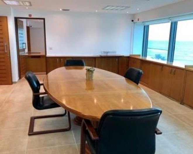 Limassol Property Luxury Office Space Located in Neapolis in Pier, Limassol, Cyprus, AE12773 image 3