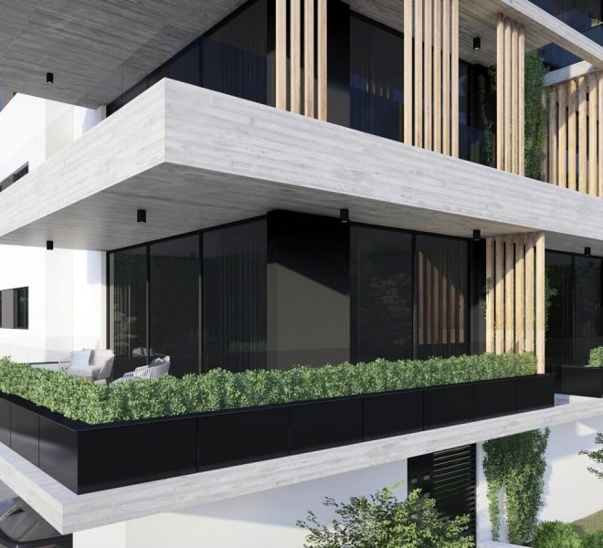 Limassol Property Luxury Building The Maverick Landmark for sale in Agia Zoni, Limassol CM12707 image 2
