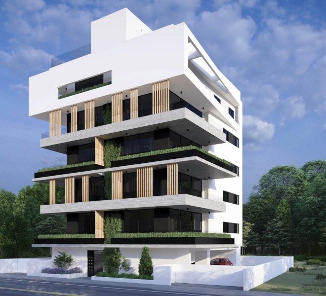 Limassol Property Luxury Building The Maverick Landmark for sale in Agia Zoni, Limassol CM12707 image 3