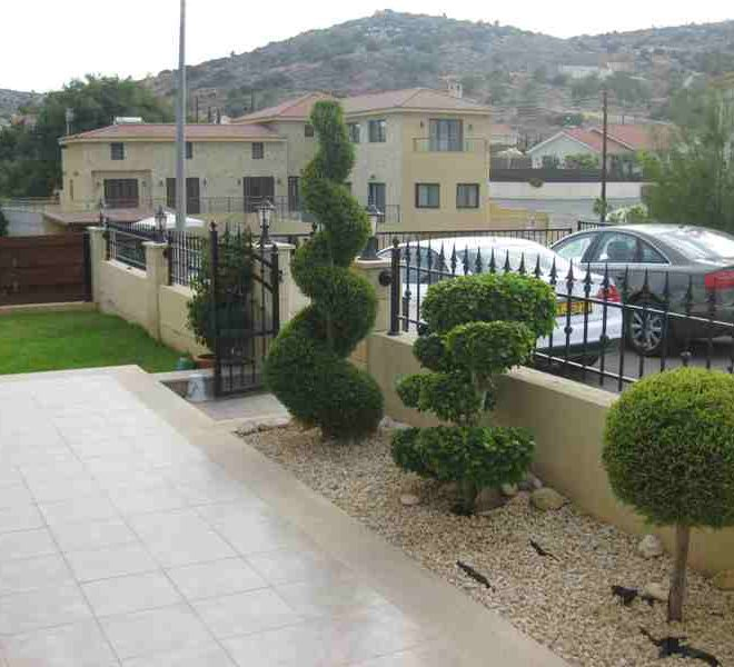 Attractive Three Bedroom House in Pyrgos, Cyprus, AK12655 image 2