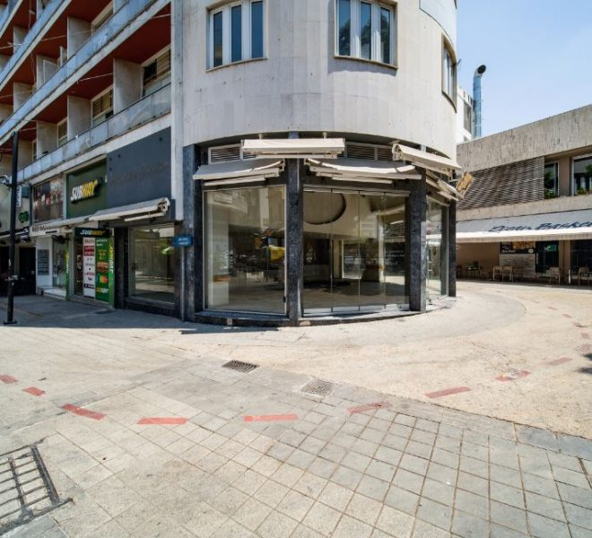 Nicosia Property Commercial In The Heart Of The Old Town in Ledras, Nicosia, Cyprus, AM12944 image 2