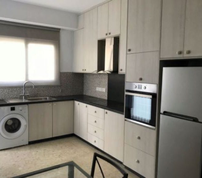 Limassol Property Spacious Two Bedroom Apartment in Gladstonos, Limassol, Cyprus, AE12787 image 3