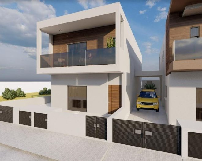 Limassol Property New Project In Anthoupoli Polemidia Area in Anthoupoli, Kato Polemidia, Cyprus, AE12891 image 1