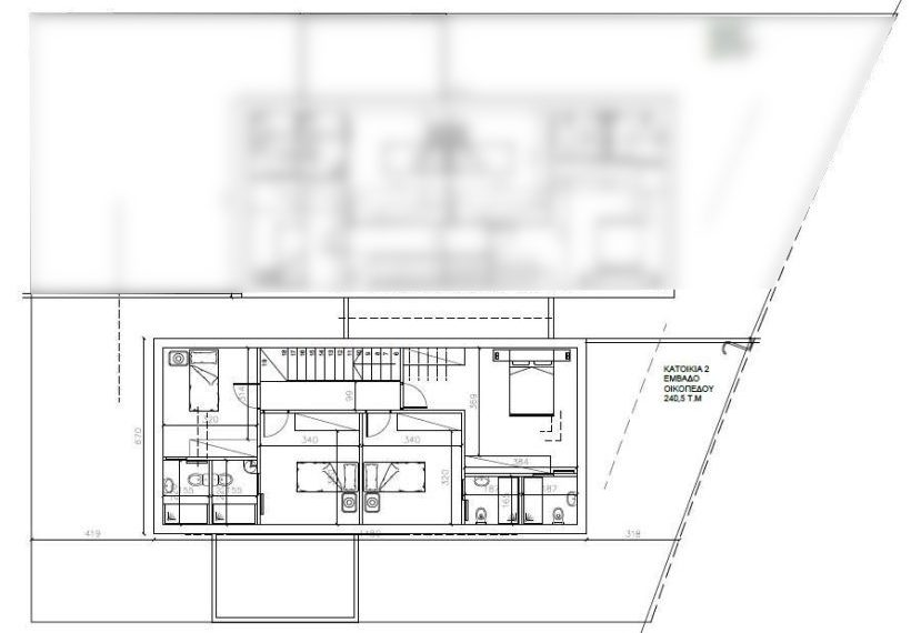 H2 first floor plan