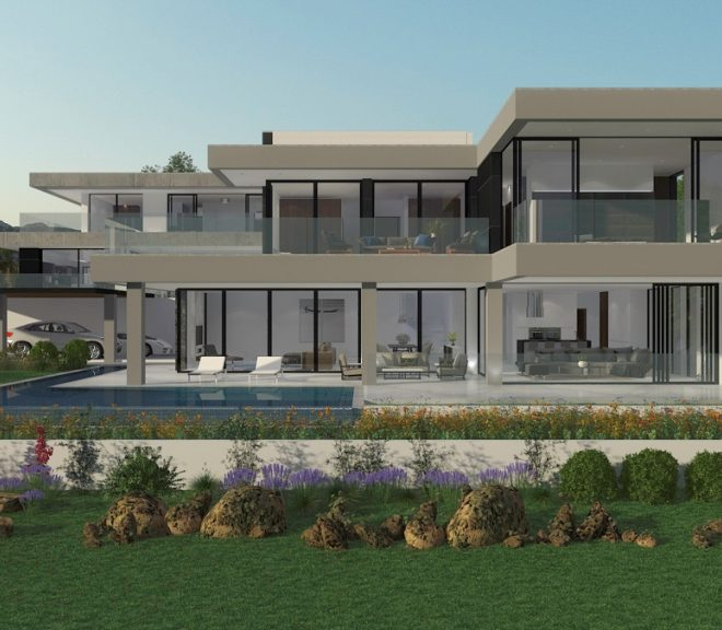 Luxurious 5-Bedroom Villa for sale in Limassol MK12243 image 3