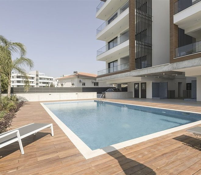 Limassol Property Modern Two Bedroom Apartment in Germasogeia, Cyprus, AM13172 image 1