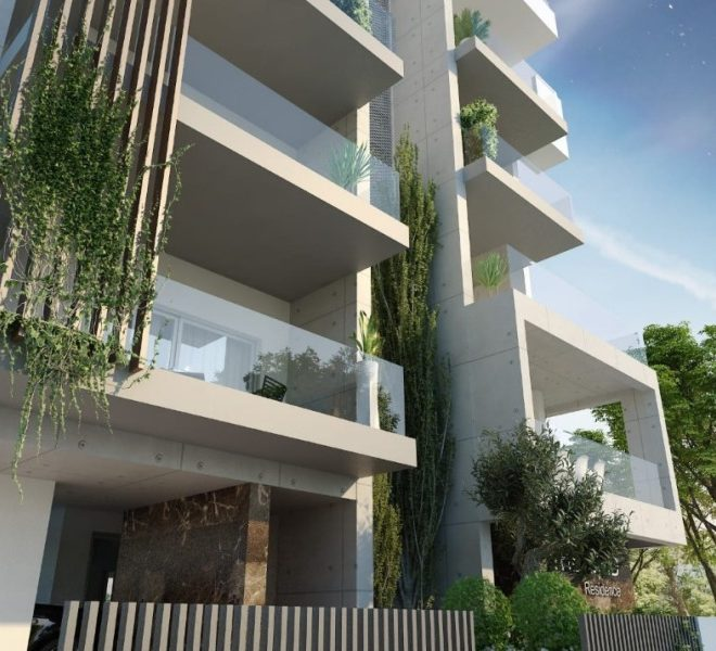 Contemporary 2-Bedroom Apartments for sale in Larnaca image 4