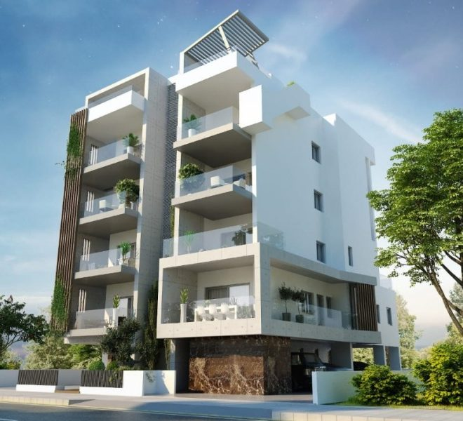 Contemporary 2-Bedroom Apartments for sale in Larnaca image 2