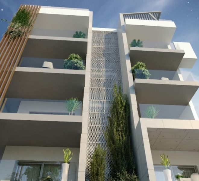 Contemporary 2-Bedroom Apartments for sale in Larnaca image 3