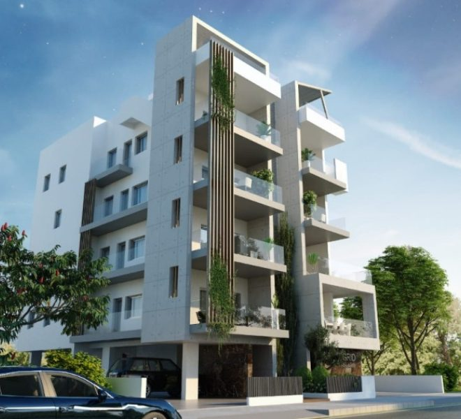 Contemporary 2-Bedroom Apartments for sale in Larnaca image 5