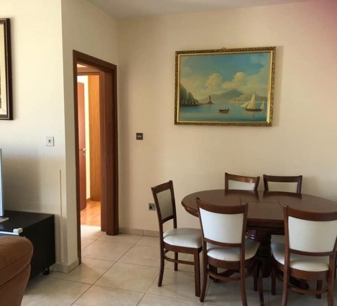 Nice Two Bedroom Apartment in Limassol, Cyprus, AE12674 image 1