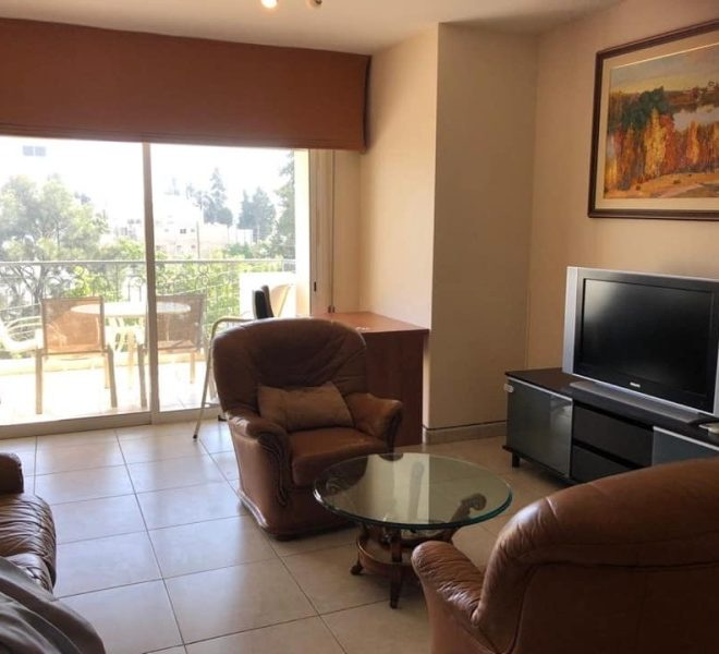 Nice Two Bedroom Apartment in Limassol, Cyprus, AE12674 image 2