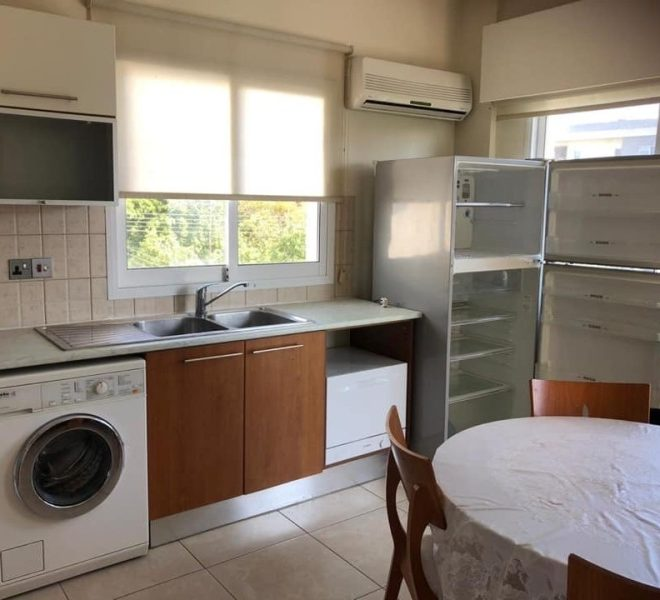 Nice Two Bedroom Apartment in Limassol, Cyprus, AE12674 image 3
