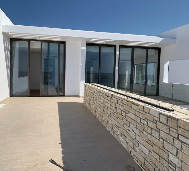 Luxury 4-Bedroom Villa in Paphos, Cyprus, CM11813 image 3