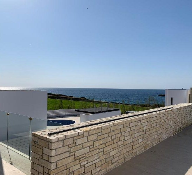 Luxury 4-Bedroom Villa in Paphos, Cyprus, CM11813 image 1