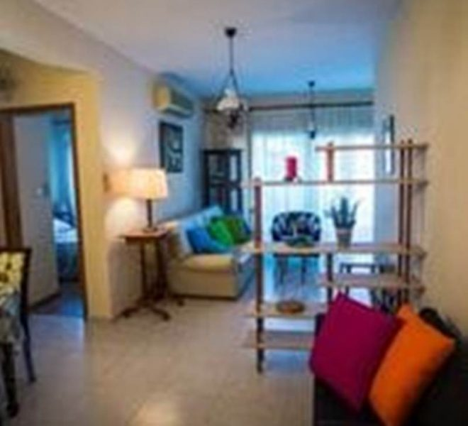 Spacious 1-Bedroom Apartment for sale in Limassol image 1