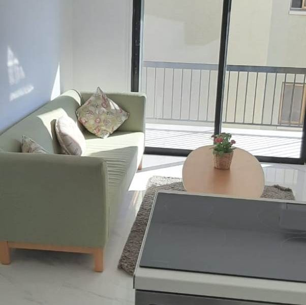 Compact 1-Bedroom Apartment for sale in Limassol AE12567 image 2