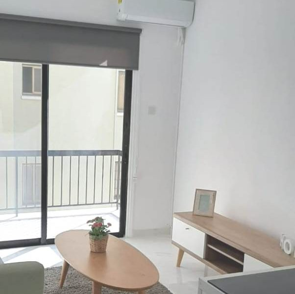 Compact 1-Bedroom Apartment for sale in Limassol AE12567 image 1