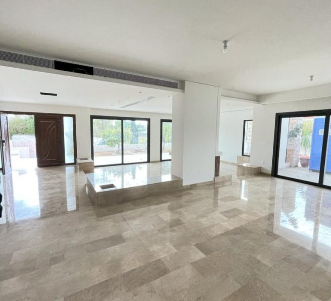 Limassol Property New Modern House In Agios Nicolaos in Agios Nicolaos, Limassol, Cyprus, AM12957 image 3