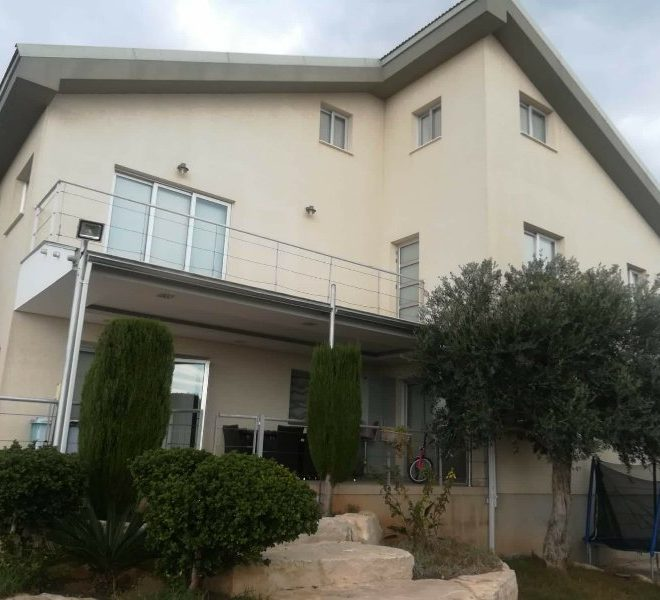 Nice 5-Bedroom House in Limassol, Cyprus, AK12493 image 3