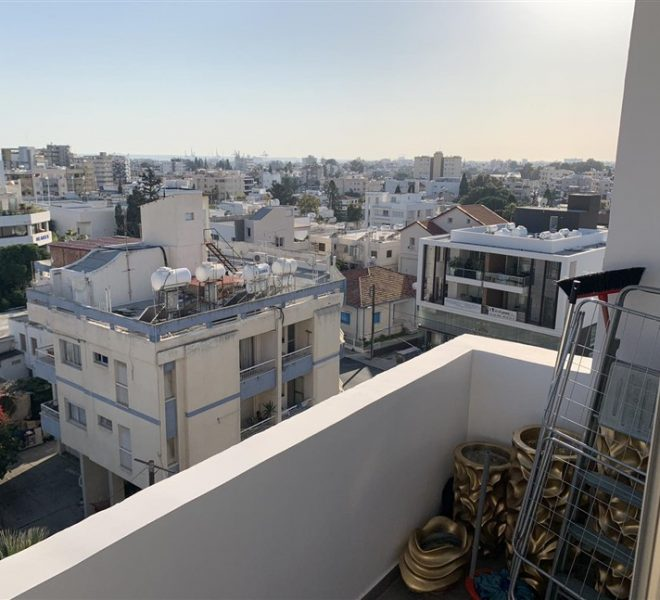 Limassol Property Attractive Apartments In Town Center in Limassol, Cyprus, AM13057 image 2