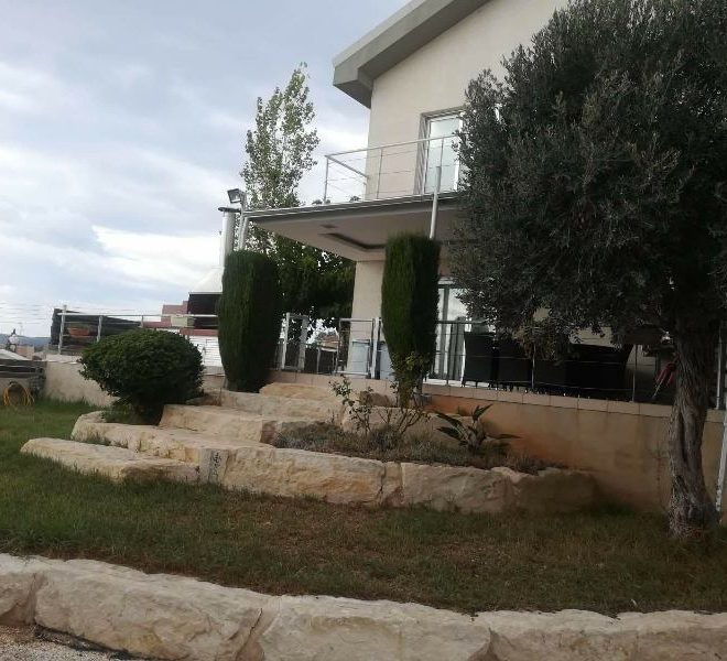 Nice 5-Bedroom House for sale in Limassol image 1