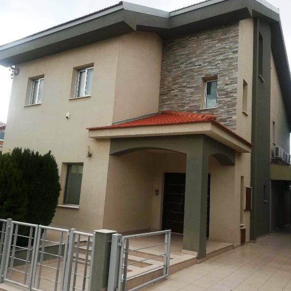 Nice 5-Bedroom House in Limassol, Cyprus, AK12493 image 2