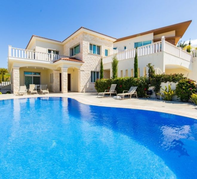 Modern 4-Bedroom Villas in Paphos,Cyprys, Cyprus,  image 2
