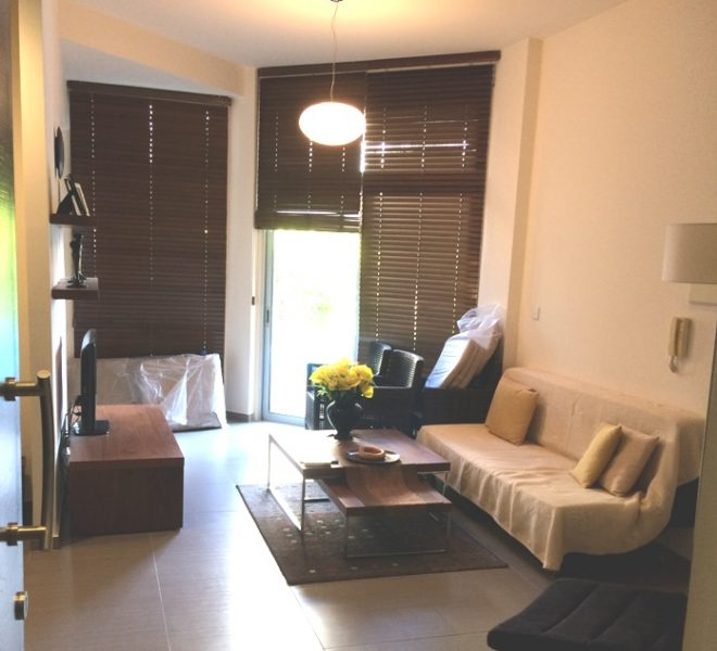 Ground Floor 1-Bedroom Apartment in Limassol, Cyprus, AE12531 image 3