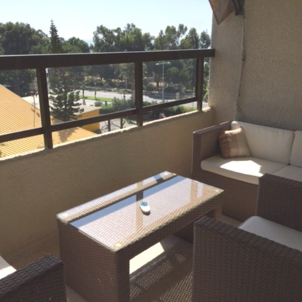 Stylish 3-Bedroom Flat for sale in Limassol PX10604 image 1