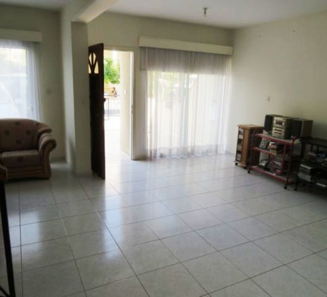 Cozy 3-Bedroom Maisonette in Paphos, Cyprus, MK11503 image 2