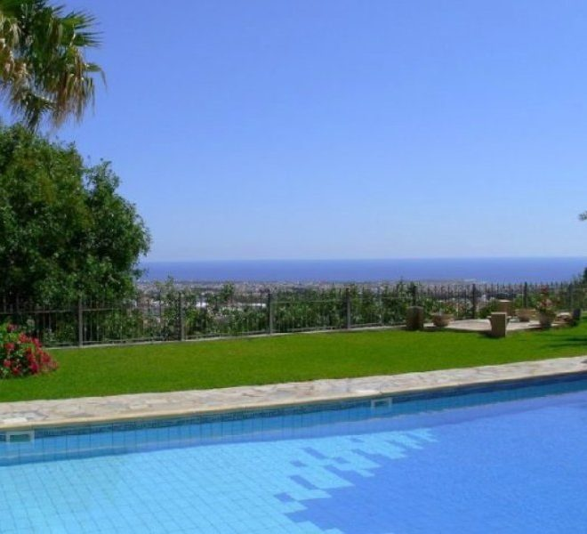 Beautiful 6-Bedroom Villa in Paphos, Cyprus, AK11524 image 3
