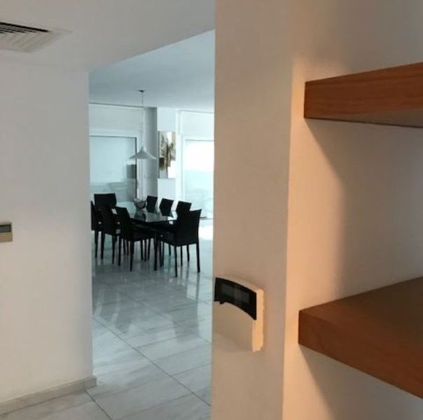 Luxury 3-Bedroom Penthouse in Limassol, Cyprus, AK11728 image 2
