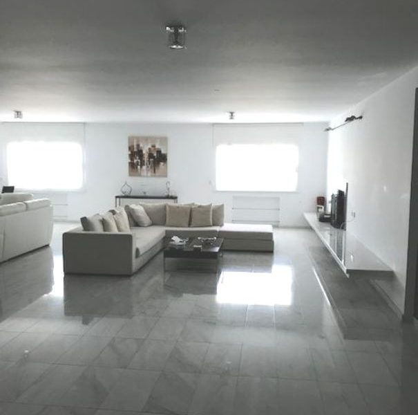 Luxury 3-Bedroom Penthouse in Limassol, Cyprus, AK11728 image 3