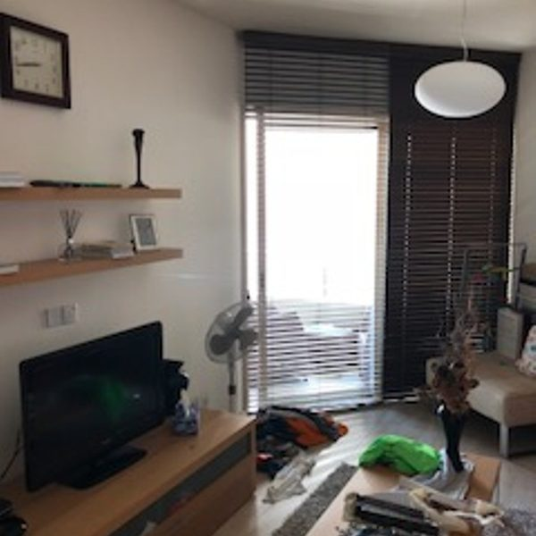 Side SeaView 1-Bedroom Apartment in Limassol, Cyprus, MK12530 image 1