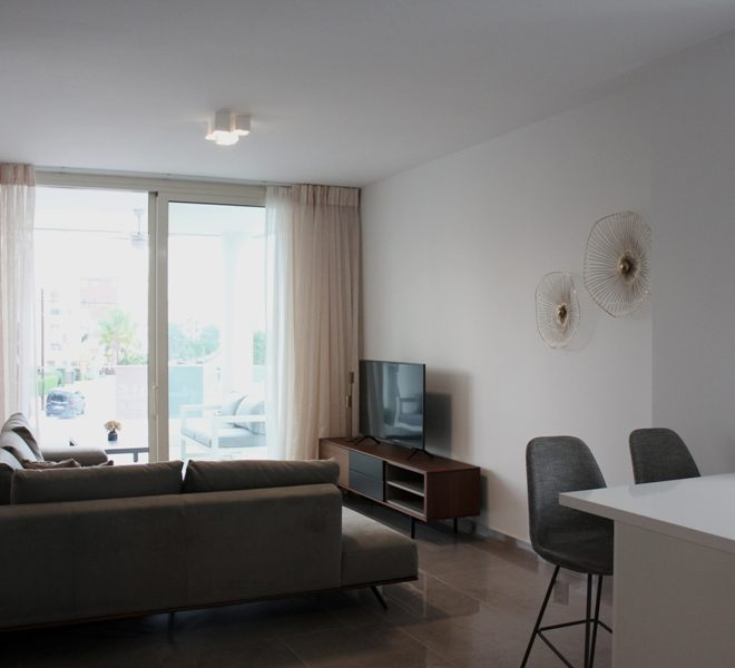 Modern 2-Bedroom Apartment for sale in Limassol image 2