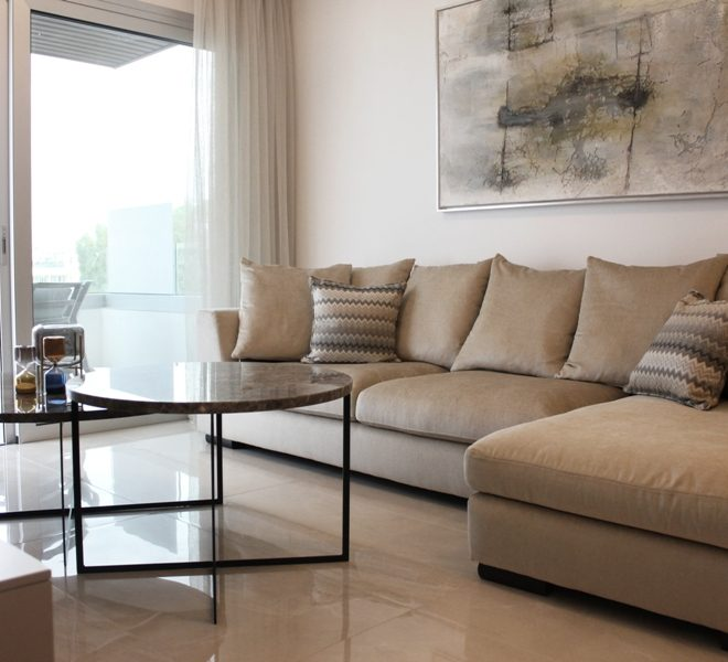 Luxury 2-Bedroom Apartment for sale in Limassol CM12387 image 1