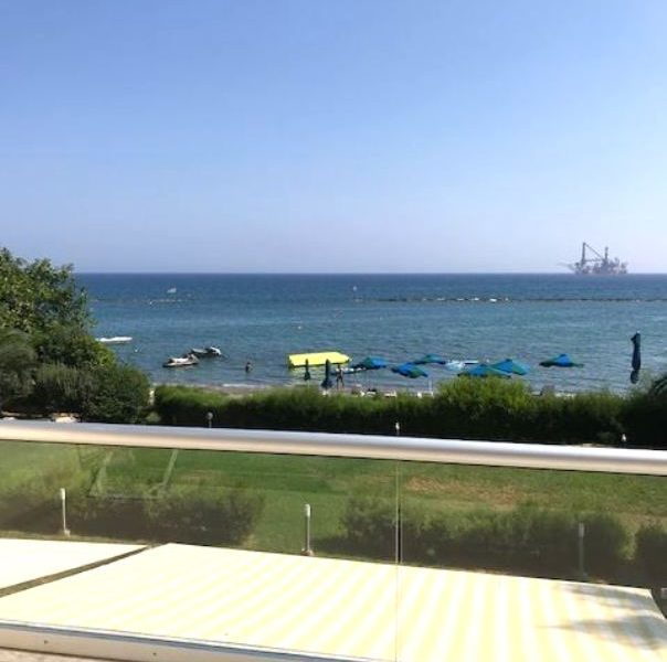 Luxury 3-Bedroom Apartment in Limassol, Cyprus, AK11727 image 2