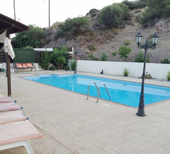 Nice 3-Bedrooms Bungalow for sale in Limassol PX11252 image 1