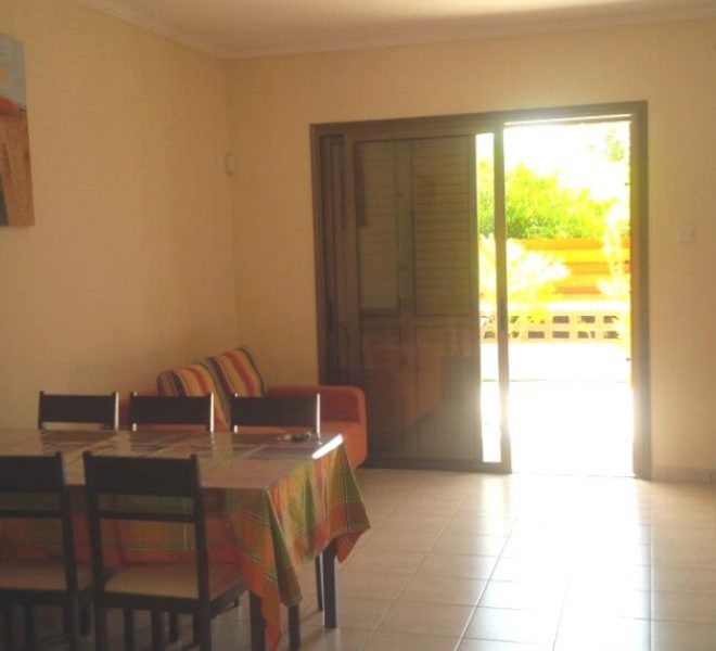 Ground Floor Apartment for sale in Paphos image 2