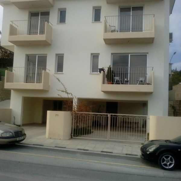 2-Bedroom Maisonettes in Agios Tychonas Area in Agios Tychon, Cyprus, NE10248 image 1