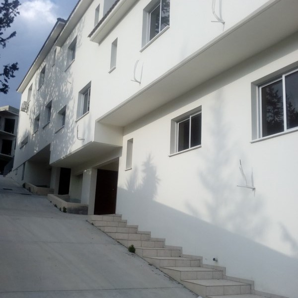 2-Bedroom Maisonettes in Agios Tychonas Area in Agios Tychon, Cyprus, NE10248 image 2