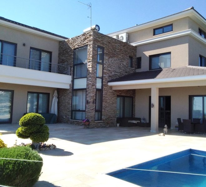Luxury 3-Bedroom House for sale in Limassol image 2