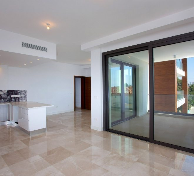 Contemporary 3-Bedroom Penthouse in Limassol, Cyprus, AE12460 image 2