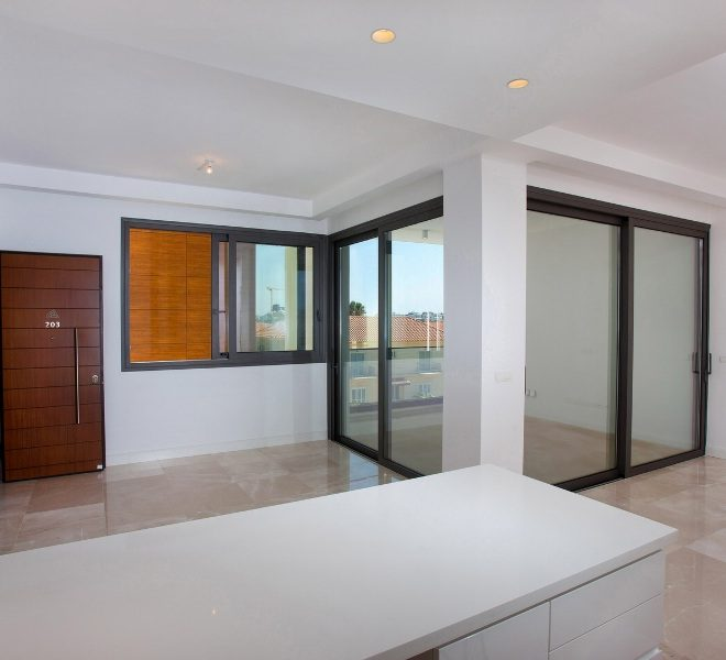 Contemporary 3-Bedroom Penthouse in Limassol, Cyprus, AE12460 image 3